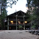 Foto van Kings Canyon Lodge