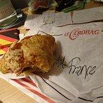 Photo of Le Crobag