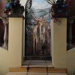 Foyer Exit