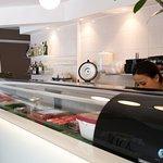 Sushi & Asian Kitchen Lillestrøm