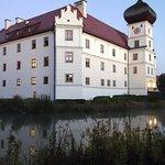 Schloss Hohenkammer Foto