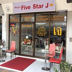 Five Star J Vegetarian Restaurant