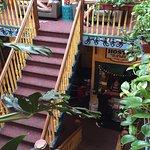 Bild från USA Hostels San Diego