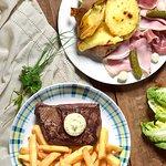 Ça va envoyer du Steak !!!