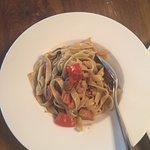Photo de Huracan Cafe