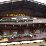 Photo de Hotel Post Fusch