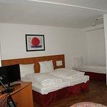 Apart Hotel Sehnde Foto