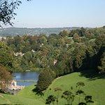Prior Park Landscape Gardens (NT) Foto