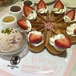 Dazzling Cafe (皇室堡)照片