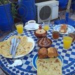 Foto di Riad Hotel Assia