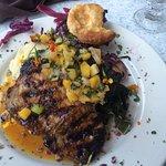 Pork chops - my favorite