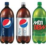 Cottage Inn Brighton - Pepsi, Diet Pepsi, Mountain Dew