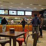 Burger 54 Photo
