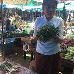 Foto van Bamboo Tree Lao Cooking School and Restaurant