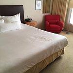 Foto di Rotterdam Marriott Hotel