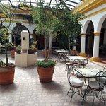 Photo of Hotel Casa Margarita