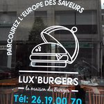 Lux'Burgers