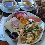 Wicki-Frühstück