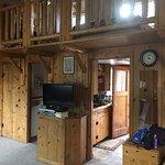 Inside Cabin#1