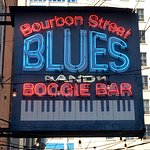 Photo of Bourbon Street Blues and Boogie Bar