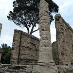 Rectangular Temple