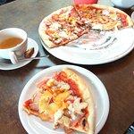 Pizza Plus照片