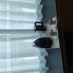 Hotel Le Germain Maple Leaf Square Foto