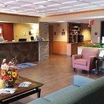 Foto de BEST WESTERN PLUS Marion Hotel