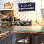 St. Jakobs Stenugnsbageri Foto