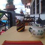 Balcones de notable vista y romanticismo del lugar