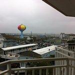 Foto de Hotel Monte Carlo