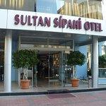 Sultan Sipahi Resort Foto