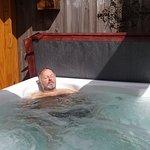 Oak Haven Lodge Foto