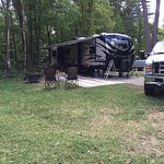 Hocking Hills Campground Foto