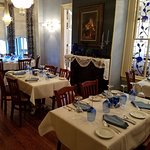 Foto de The Blue Rose Inn & Restaurant