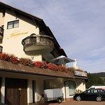 Hotel Sonnenhang Restaurant