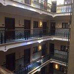 Photo de Hampton Inn & Suites Mexico City - Centro Historico