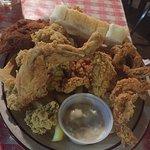 Foto de Pont Breaux's Cajun Restaurant