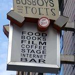 Foto de Busboys and Poets