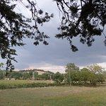 Photo de Agriturismo I Granai