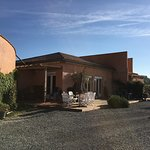 Photo de O'Vineyards Bed & Breakfast - Carcassonne