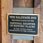 The Baldpate Inn Foto