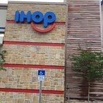 صورة فوتوغرافية لـ IHOP