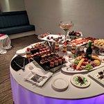 Chocolate Buffet!