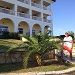 Très bel hôtel ❗️☀️🌴👍🏽