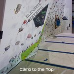 Climb to the Top in Harrison, Arkansas