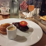 Photo de The Punch Bowl Inn & Restaurant