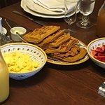 Photo de Seven Oaks Bed and Breakfast