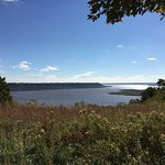 Mississippi River and Lake Pepin
