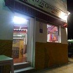 imagen Pizza Genuino en Burguillos